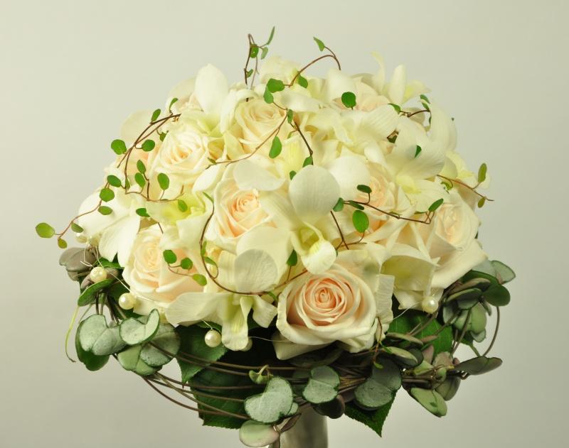 Svatebni Vyzdoba Prodej A Rozvoz Kvetin V Praze